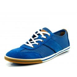 Zapato Clarks Mego Walk blanco