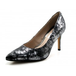 Zapato Dinah Keer plata