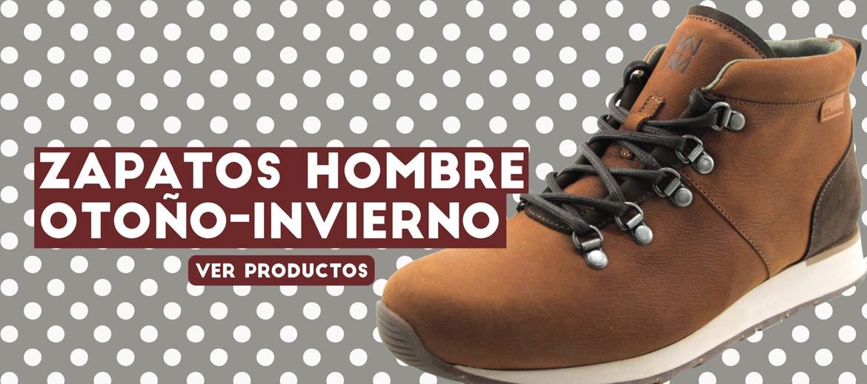 Zapatos de Hombre temporada Otoño - Invierno