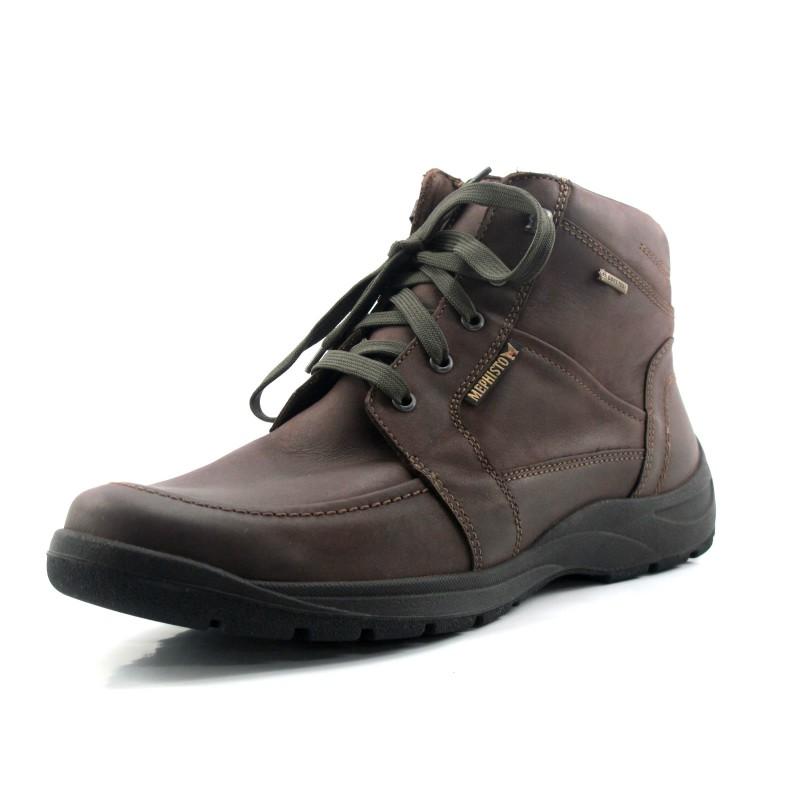 Zapato Mephisto Mila Goretex - 6? M3gQX
