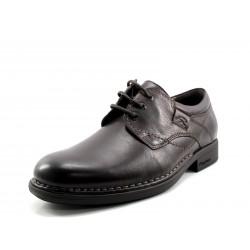 Zapato Fluchos marrón oscuro