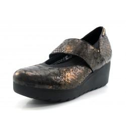 Zapato Mephisto Tamara bronce