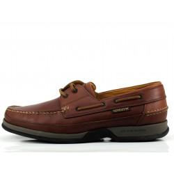 Zapato Mephisto Pacific en marrón