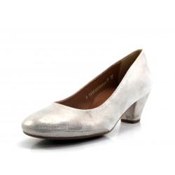 Zapato Mephisto Paldi plata