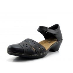 Zapato Clarks Wendy Laurel negro