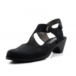 Zapato Mephisto Maya negro