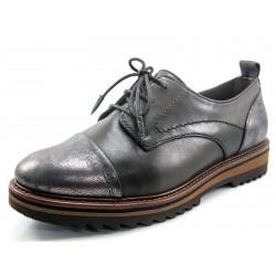 Zapato Be Natural cordones