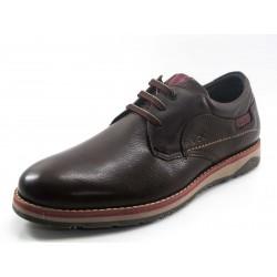 Zapato Fluchos marrón castaña
