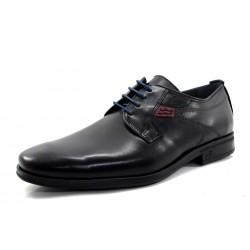 Zapato Fluchos clásico negro