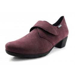 Zapato Mephisto Idalia burdeos