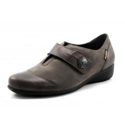 Zapato Mephisto Saga gris
