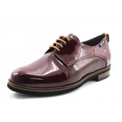 Zapato Mephisto Poppy burdeos