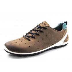 Zapatillas Ecco Biom Lite marrón