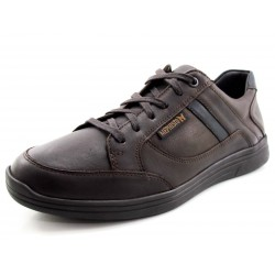 Zapato Mephisto Frank marrón