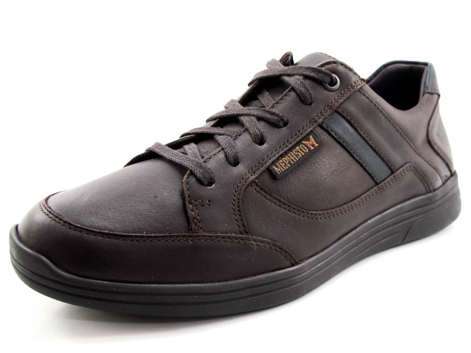Chaussures Mephisto Brun Justin - 6½ prix incroyable rabais jeu exclusif sortie professionnelle meilleurs prix discount acheter votre propre z5yIk6W7Om