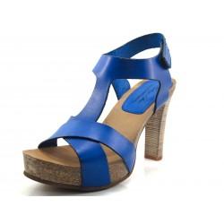 Sandalia Penelope azul