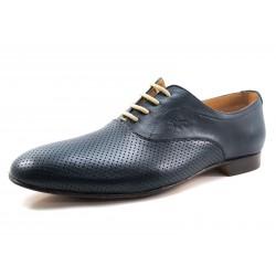Zapato Trotters Nature azul