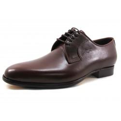 Zapato Trotters Ronte marrón