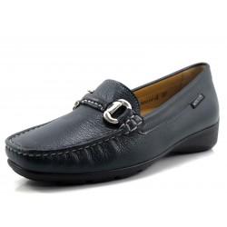 Zapato Mephisto Natala azul