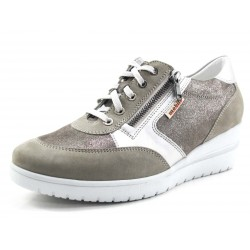 Zapato Patrizia Mobils marrón