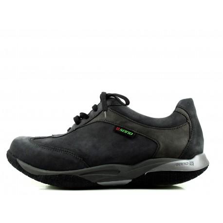Zapato Sano Kashmir gris