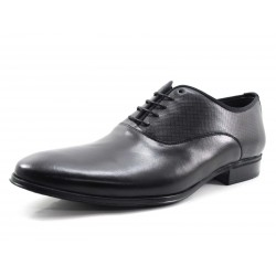 Zapato de vestir Luis Gonzalo negro