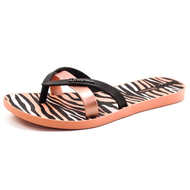 Zapatos grises casual Ipanema para mujer OCEL1BG