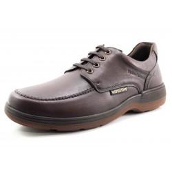 Zapato Douk de Mephisto marrón