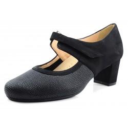 Zapato de vestir especial plantillas Drucker