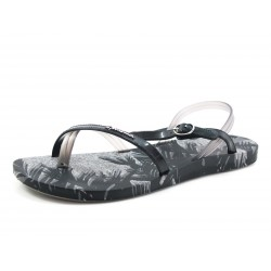 Chanclas Ipanema Fashion gris