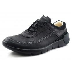 Zapato Ecco Cross X negro