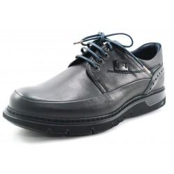 Zapato Fluchos Celtic negro