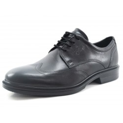 Zapato Ecco Lisbon negro