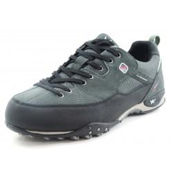 Zapato Allrounder Tacco-Tex gris