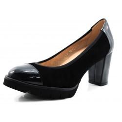 Zapato Gadea salón negro