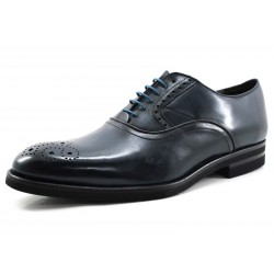 Zapato de vestir Luis Gonzalo azul
