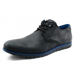 Zapato Cetti blucher piel