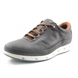 Zapato Ecco Cool 2.0 marrón Gore Tex