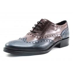 Zapatos Luis Gonzalo combinados
