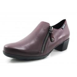 Zapato Mephisto Isadora burdeos