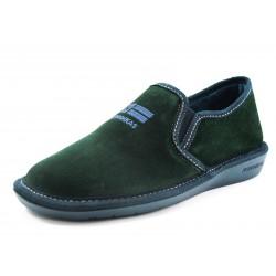 Zapatillas Nordikas verdes