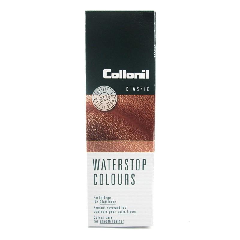 Collonil - Abrillantador en crema para artículos de piel Y9gnfKx