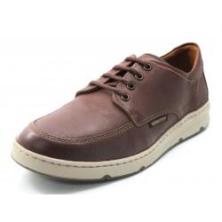 Zapatos Mephisto Justin marrón