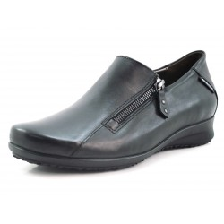 Zapatos Mephisto Faye negro