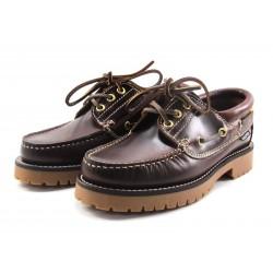 Zapatos Náuticos SNIPE 21201 marrón