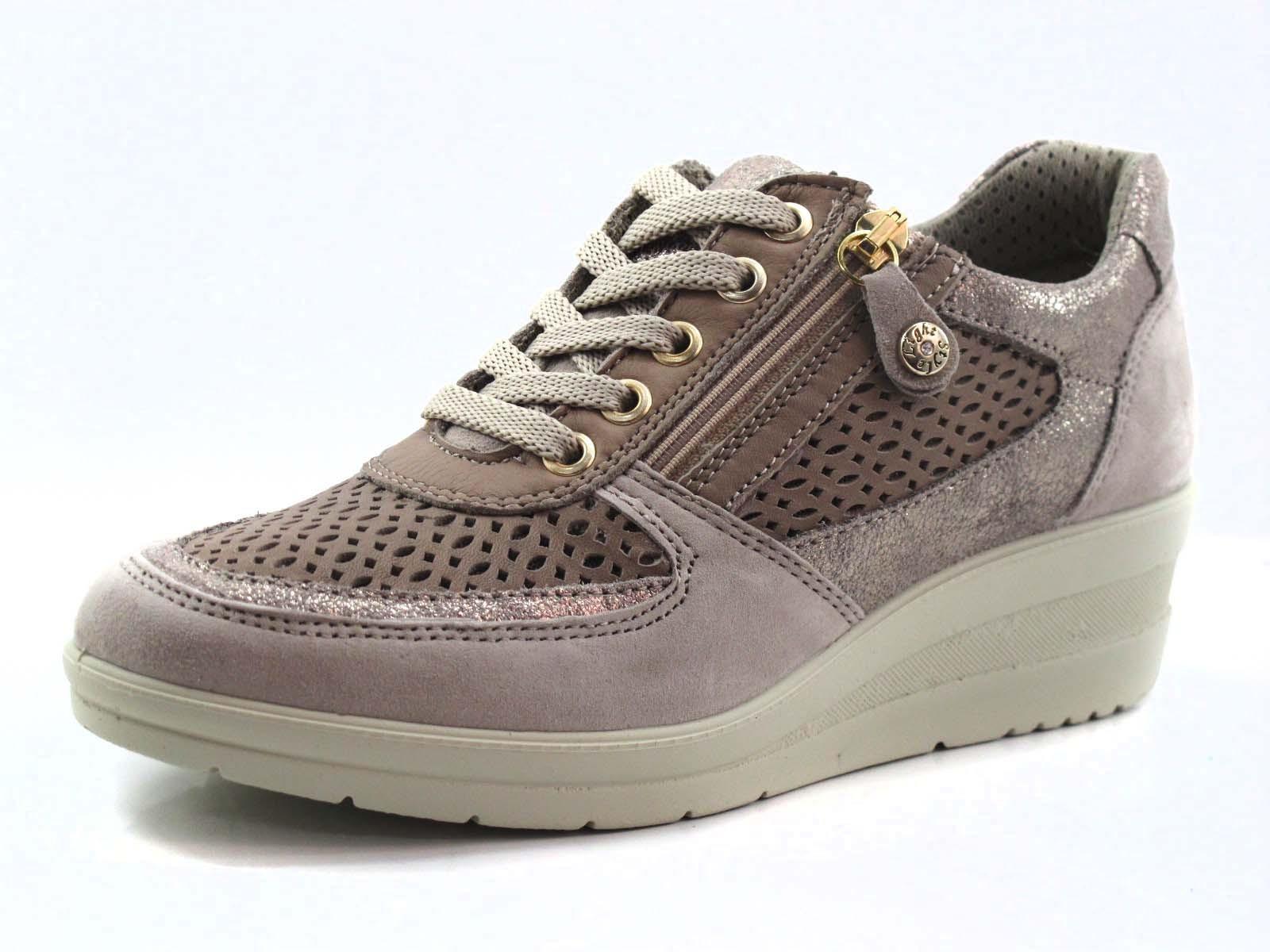 Comprar zapatos IMAC plantilla extraíble beige en Dino Zapatos