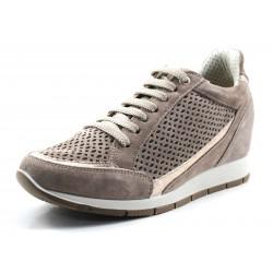 Zapatos IMAC plantilla extraíble beige