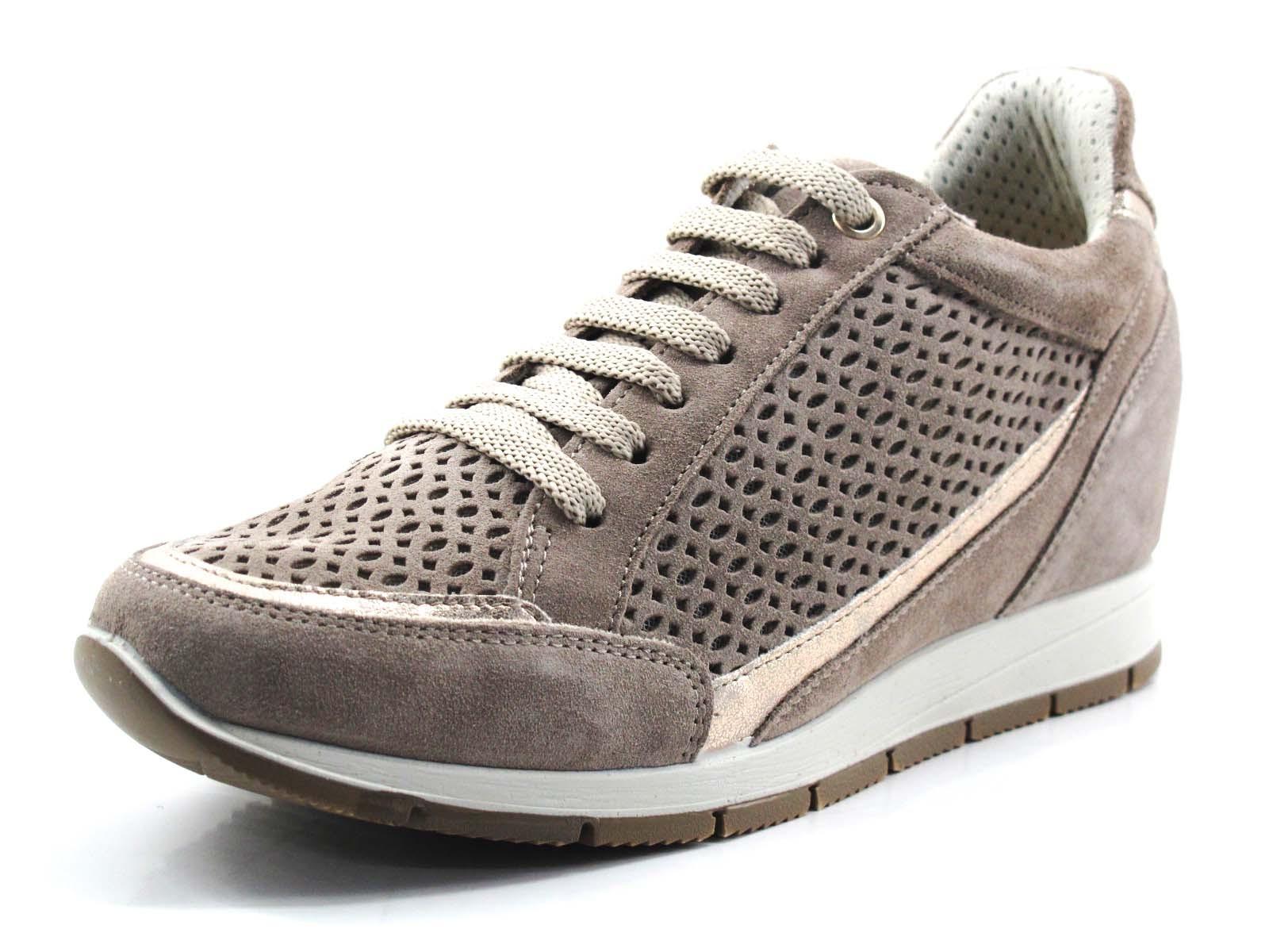 Comprar zapatos IMAC cuña escondida beige en Dino Zapatos