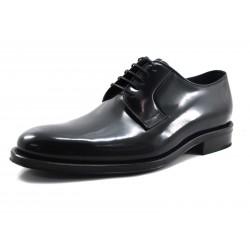 Zapato Angel Infantes negro liso