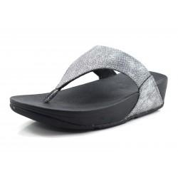 Sandalia Fit Flop Lulu negro
